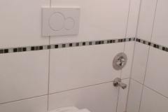 Badezimmer für ein Mietobjekt / Bild 2