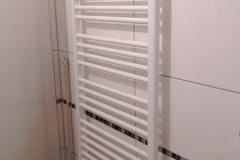 Badezimmer für ein Mietobjekt / Bild 3