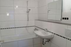 Badezimmer für ein Mietobjekt / Bild 4